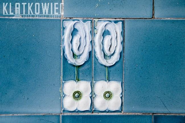 Wrocław: Klatkowiec - Kaflowiec