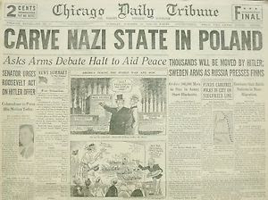 October 10 1939 worldwartwo.filminspector.com Chicago Daily Tribune