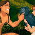 [1 CINÉPHILE = 1 FILM CULTE] : Tarzan