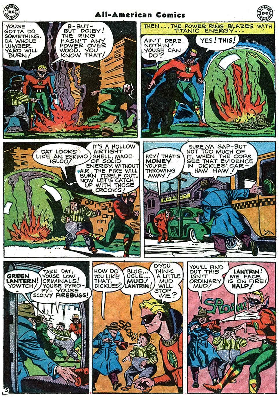 Read online All-American Comics (1939) comic -  Issue #84 - 15