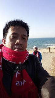 Santai Di Laut Mati Dan Umroh Plus Jordania