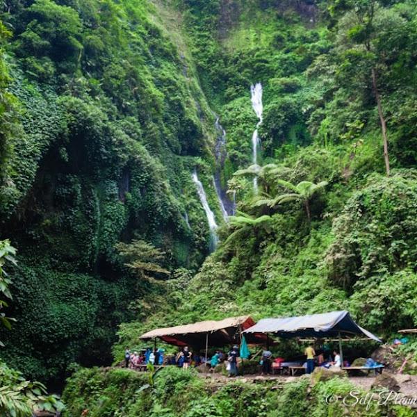 Mount Bromo Madakaripura Waterfall Tour 1 Night 1 Day