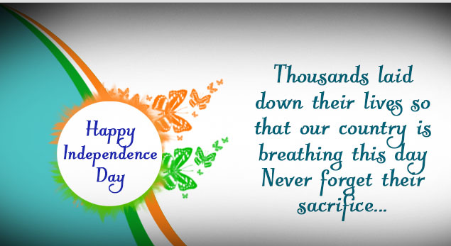 Independence Day 2018 Quotes