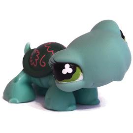 Littlest Pet Shop Large Playset Turtle (#793) Pet