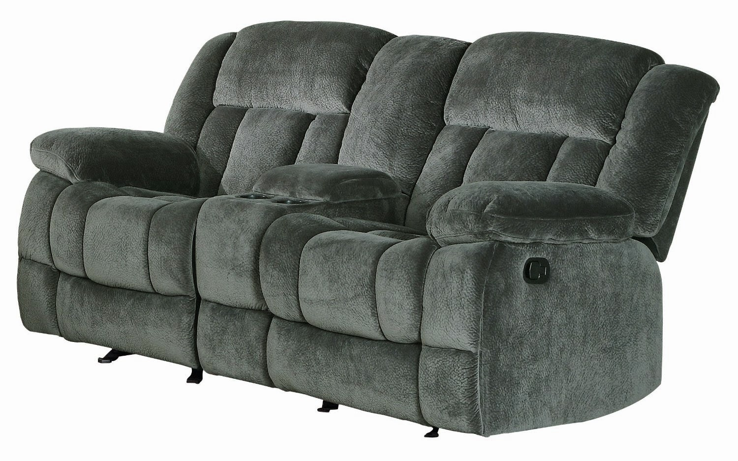 Homelegance Gray Fabric Recliner Sofas Sale  sc 1 st  Cheap Reclining Sofas Sale - blogger : black fabric reclining sofa - islam-shia.org