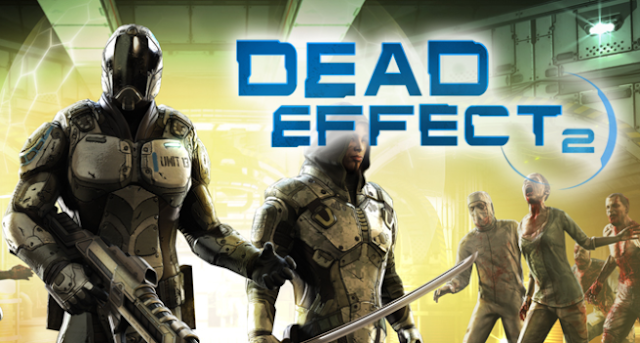 Dead Effect 2 Mod Apk Data All GPU