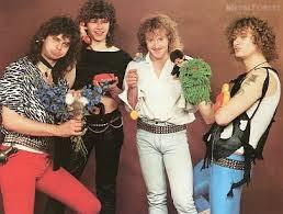 Helloween-1985-IV
