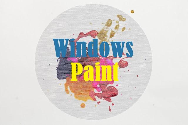 Windowsの『ペイント』でおしゃれなアイキャッチ画像の作り方