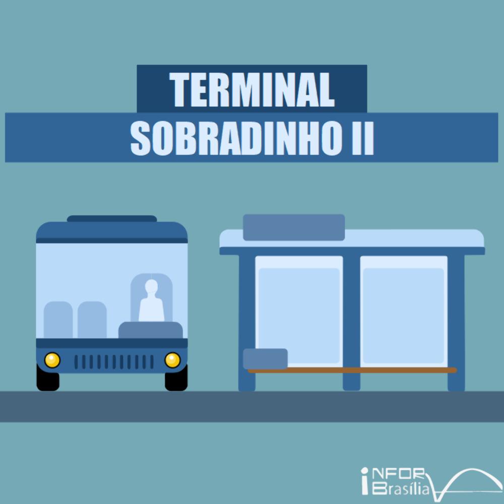 TerminalSOBRADINHO II