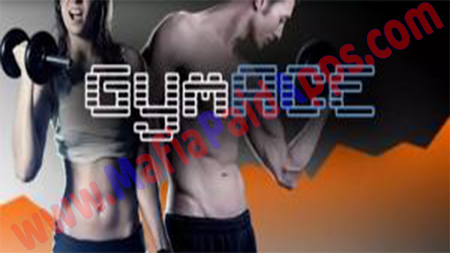 GymACE Pro: Workout & Body Log v1.2.4-pro Apk for Android
