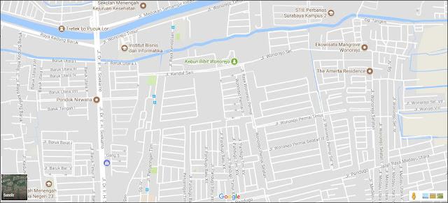 AGEN RESMI CATUREX / MEMBER BISNIS BISA DI WONOREJO, Surabaya (Bpk Irwan: 0811-3635-779)