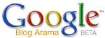 Google Blog Arama