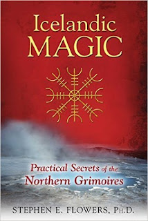 https://www.amazon.com/Icelandic-Magic-Practical-Northern-Grimoires/dp/1620554054