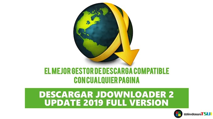 DESCARGAR JDOWNLOADER 2 UPDATE 2019 MEDIAFIRE