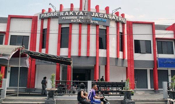Sejarah Kelurahan Jagasatru, Pekalipan Kota Cirebon