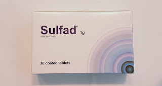 سلفاد أقراص Sulfad Tablets