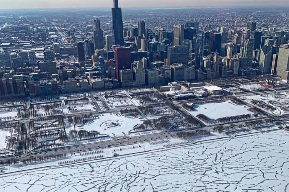 Vortice polare Stati Uniti: aumenta il bilancio delle vittime per gelo.