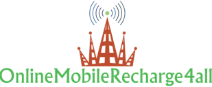 Online Mobile Recharge All Networks