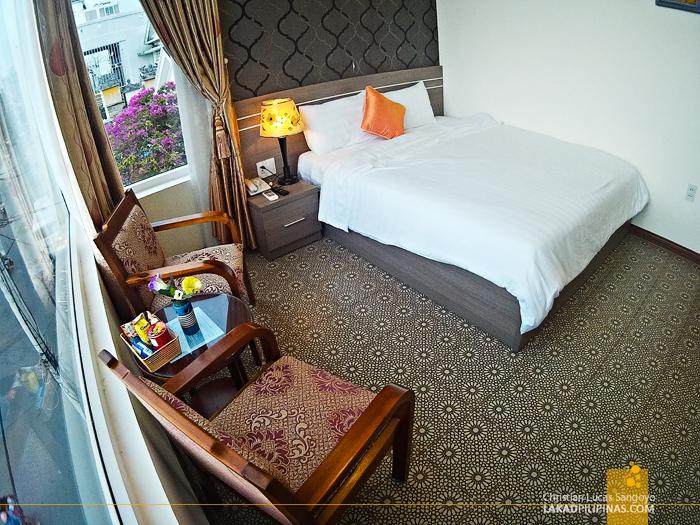 Flora Hotel Hue Room
