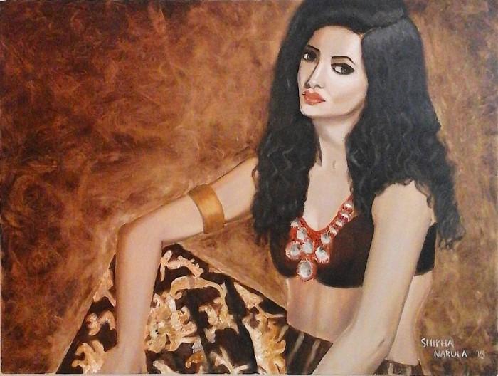 Shikha Narula
