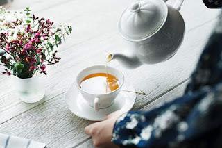 الشاي للأطفال