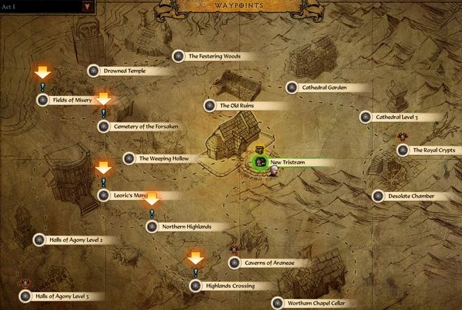 diablo 3 gold d3 guides diablo 3 adventure mode nephalem rifts and keystone