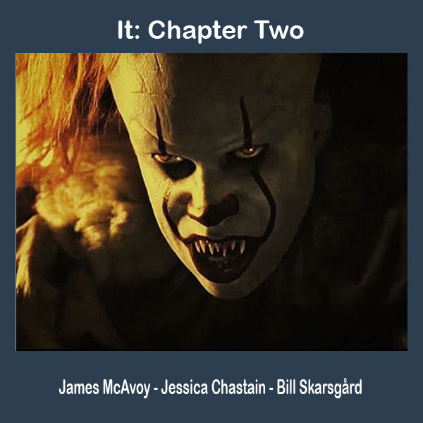It: Chapter Two, Film It: Chapter Two, Sinopsis It: Chapter Two, trailer It: Chapter Two, Review It: Chapter Two, Download poster It: Chapter Two
