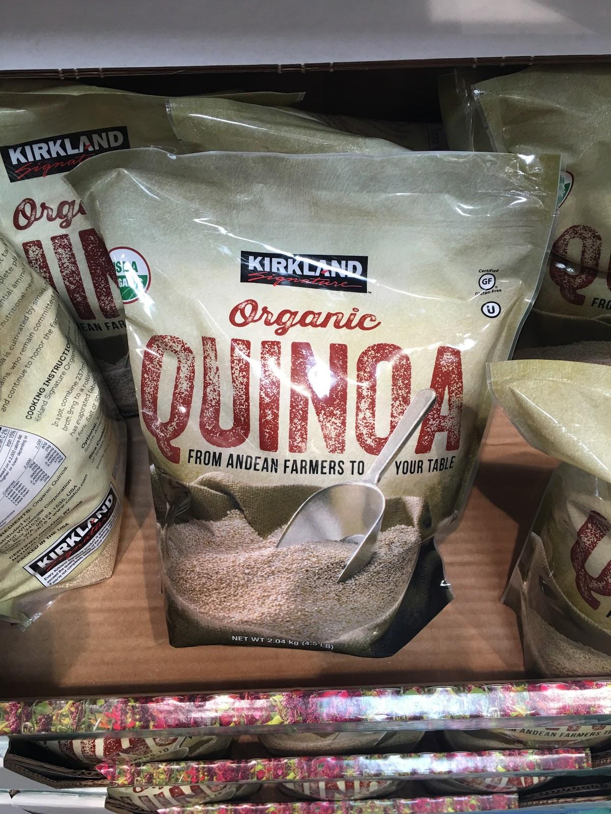 Nature S Intent Quinoa