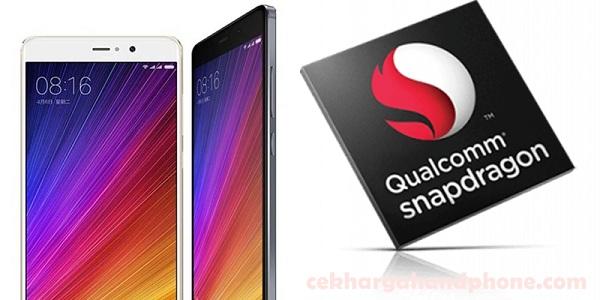 7 Handphone Super Cepat dengan Prosesor Snapdragon 821