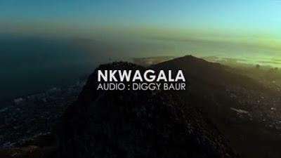 PALLASO - NKWAGALA
