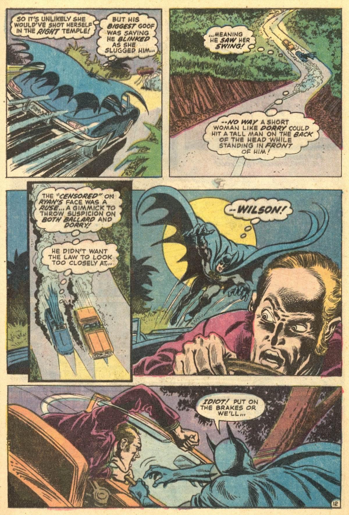 Detective Comics (1937) 431 Page 15