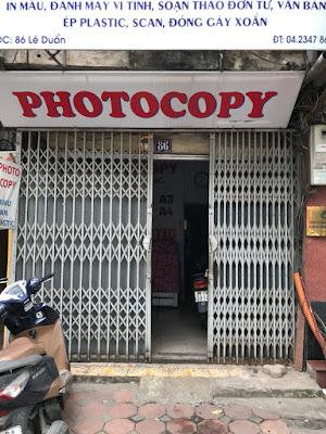 Cho thuê cửa hàng mặt phố 86 Lê Duẩn, p Cửa Nam, Q Hoàn Kiếm, Tp Hà Nội