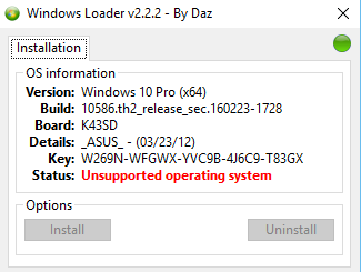 Windows Loader 2 2 2 Final - KMSPico Final