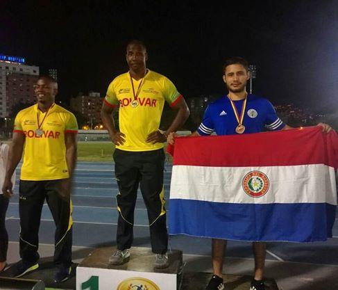 Con éxito en Colombia