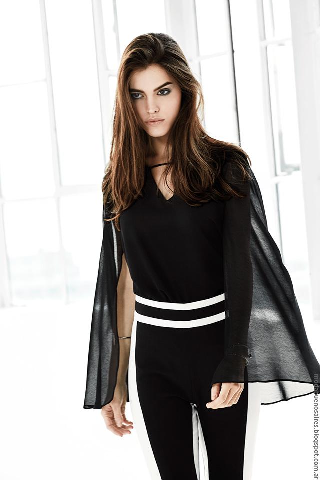 Moda ropa de mujer invierno 2016 Naima. Moda y Tendencias en Buenos Aires Blog de Moda Argentina.