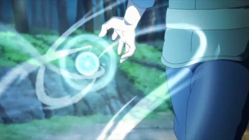 「BORUTO」41話感想:木ノ葉丸先生の螺旋丸の威力はどれくらいの強さなんだ?w