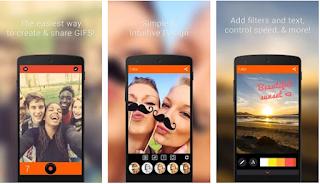 اليك 5 تطبيقات لانشاء الصور المتحركة GIF بسهولة