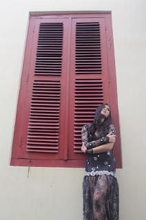 Fotografi Foto model Igo Cantik Devi dari Makassar cantik