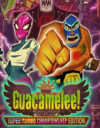 Guacamelee Super Turbo Championship Edition PC Español