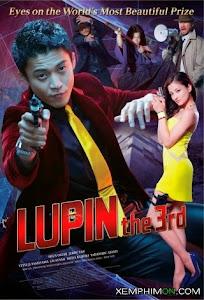 Siêu Đạo Chích Lupin Đệ Tam