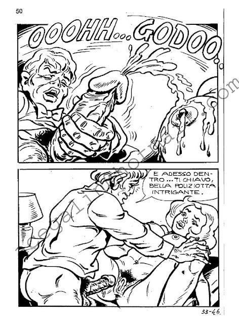 ipnosi fumetti porno massaggio nudo e sesso