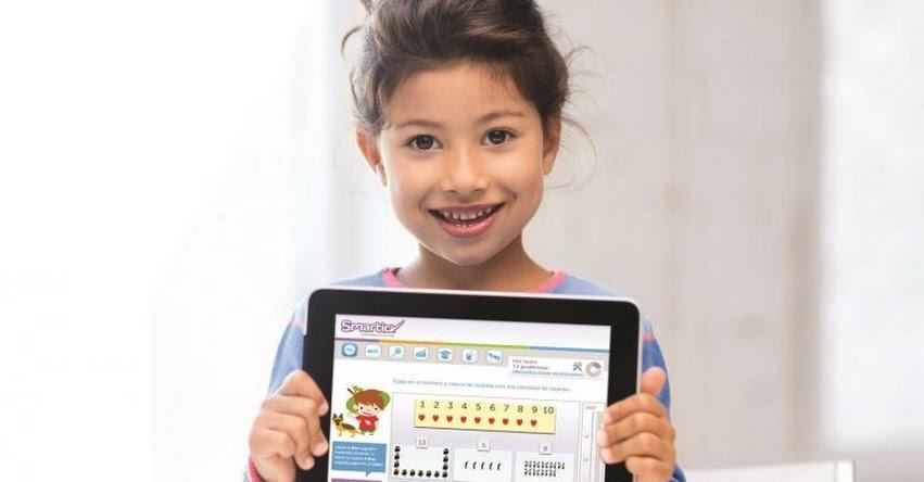 Conoce estas 3 aplicaciones para escolares que le ayudarán aprender matemáticas, inglés o ciencias