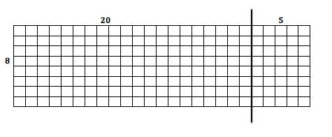 LISD Elementary Math: The Powerful Array