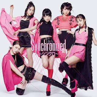 フェアリーズ-Synchronized-~シンクロ~-歌詞
