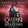 Queen of Shadows Audiobook by Sarah J. Maas
