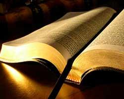 A origem da palavra Bíblia