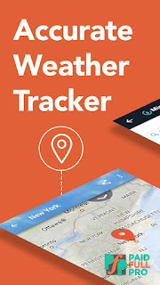 AccuWeather Unlocked APK