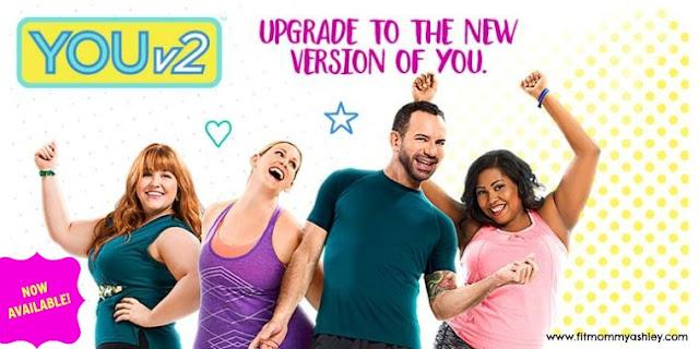 youv2, program, launch, beachbody, new, workout, weight loss, fitness, ashley roberts, coach