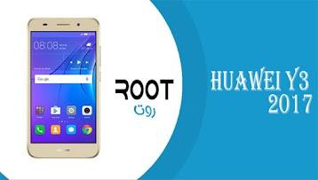 Root Huawei Y6 Prime