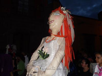 Festividad en Honor a San Miguel Arcángel 2014